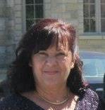 anna portrait photo