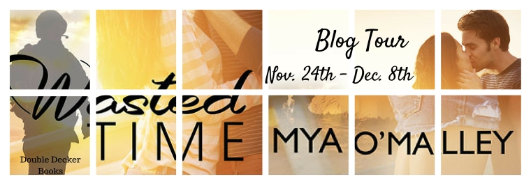Blog Tour Nov. 24th -Dec. 8th