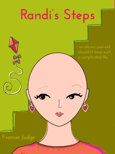 Randi's Steps Book Cover 6 10 24 14