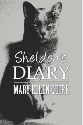 Sheldon's Diary Cover Pic